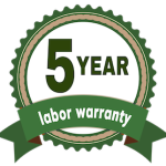 Davel-labor-warranty