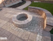 Fireplaces & Firepits (5)