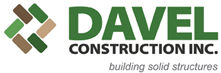 Davel Construction Inc.